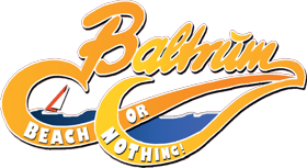 Baltrum - Beach or nothing!